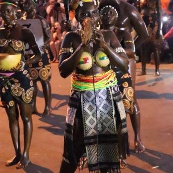 GUINÉ-BISSAU JÁ TEM UM CORAL MUSICAL